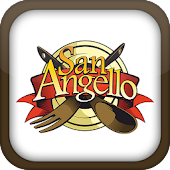 San Angello & SIMPL food