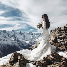 Wedding photographer Ekaterina Surzhok (Raido-Kate). Photo of 14.03.2017