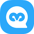 memeChat - The First Mongol Messenger icon