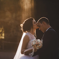 Wedding photographer Nikolay Lazbekin (funk). Photo of 30.03.2018
