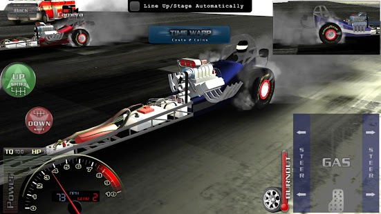 EV3 - Drag Racing for PC and MAC