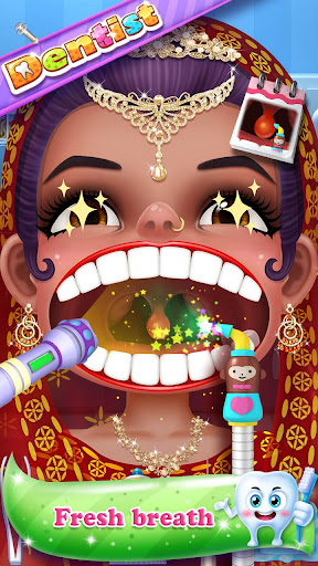 Mad Dentist apkmr screenshots 24