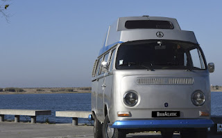 Volkswagen Pão De Forma Rent Braga