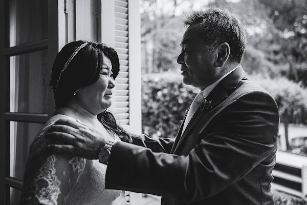 Wedding photographer Ricardo Jayme (ricardojayme). Photo of 18.06.2017