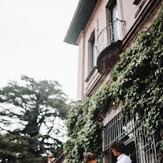 Hochzeitsfotograf Misha Kovalev (micdpua). Foto vom 01.06.2017