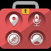 GPS Tools Free Maps && Navigation Essentials