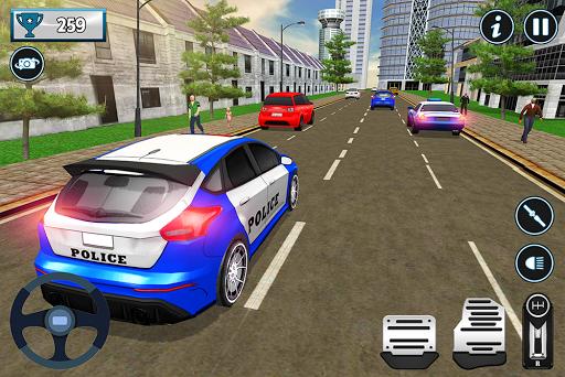 Police City Traffic Warden Duty 2019 2.0 screenshots 13