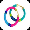 DIY Rope Bracelets icon