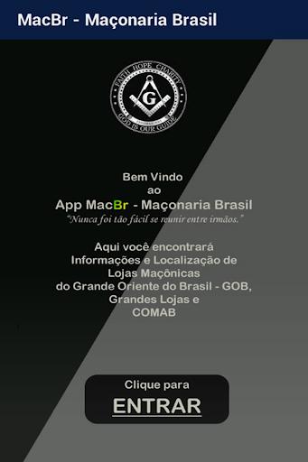 MacBr - Maçonaria Brasil