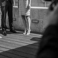 Wedding photographer Attila Busák (busk). Photo of 17.05.2016