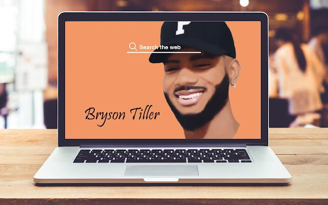 Bryson Tiller HD Wallpapers Music Theme