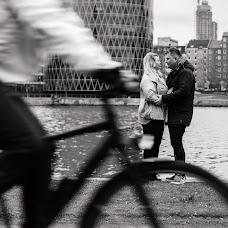 婚禮攝影師Andrey Voroncov(avoronc)。09.04.2019的照片