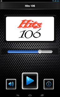 Hits 106- screenshot thumbnail