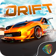 Drift! Clean road race off drifting games