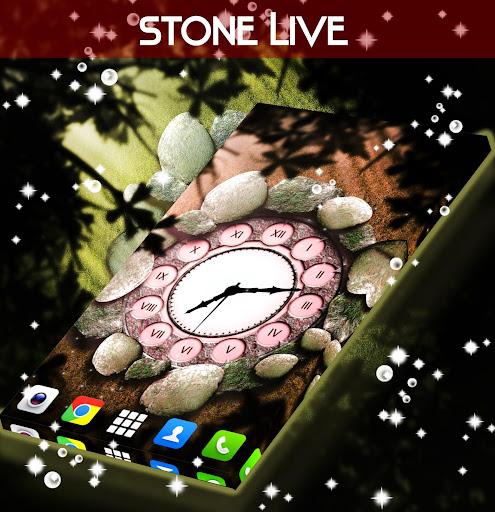 ストーンライブ壁紙|玩個人化App免費|玩APPs