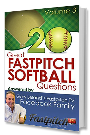 20 Great Fastpitch Softball Questions Vol 3 Fastpitch.TV Facebook