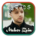 Maher Zain Lyrics Music icon