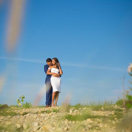 Fotógrafo de bodas Joan Rivero (joanrivero). Foto del 05.07.2016