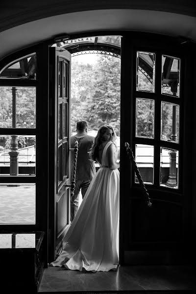 Wedding photographer Kseniya Snigireva (Sniga). Photo of 26.07.2019