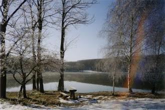 Photo: A szivárvány