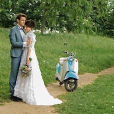 Wedding photographer Sergey Golovanov (photogolovanov). Photo of 28.05.2018