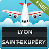 Lyon Airport Information