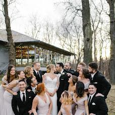 Fotografo di matrimoni Mariia Seredokha (MaryArt). Foto del 19.04.2019