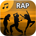 rap ringtones ♩ icon