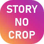 Story No Crop Icon