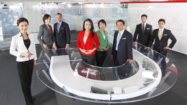 Watch NHK Newsline live