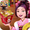 Chinese Food Court Super Chef Story Cooking Games 1.3 APK MOD