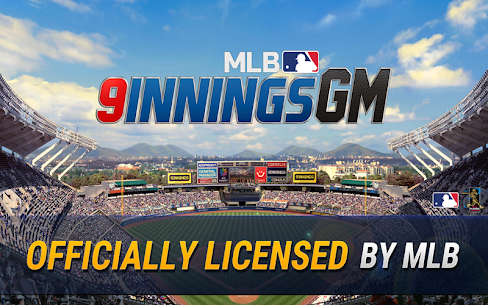 MLB 9 Innings GM 8