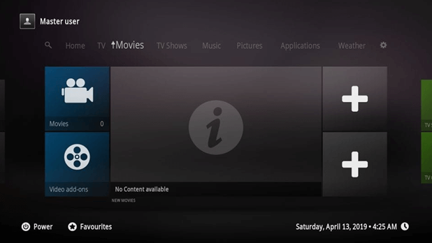 15 Kodi Skins to Change the Look of Your Device 16