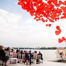Wedding photographer Anna Aleksandrovna (Zaphoto). Photo of 17.01.2015