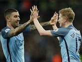 Aleksandar Kolarov verlaat Manchester City voor AS Roma, peperdure opvolger al op komst