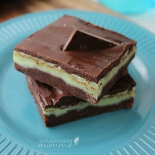 Andes Mint Chocolate Fudge