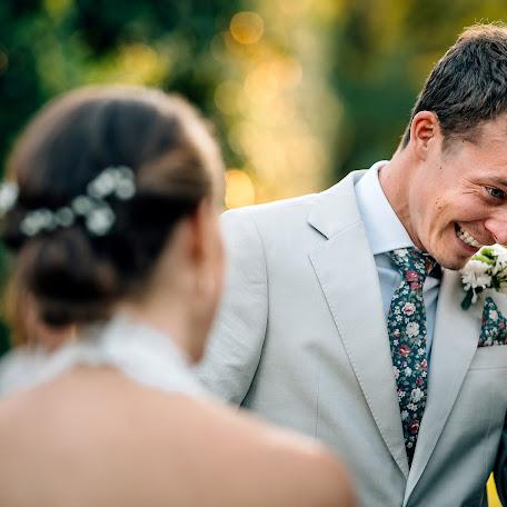 Fotógrafo de bodas Massimiliano Magliacca (Magliacca). Foto del 04.01.2018