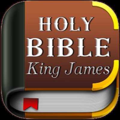 king james bible apk free download