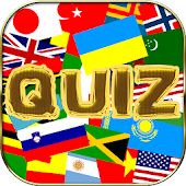 World flags & capitals quiz