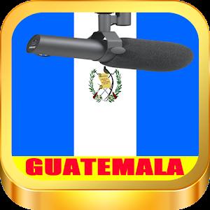 download Radios de Guatemala Gratis apk