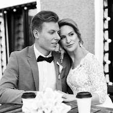 Wedding photographer Tatyana Iyulskaya (iulskaya). Photo of 05.10.2017