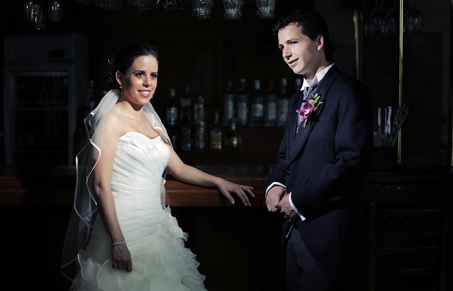 Wedding photographer Jorge Pastrana (jorgepastrana). Photo of 02.08.2014