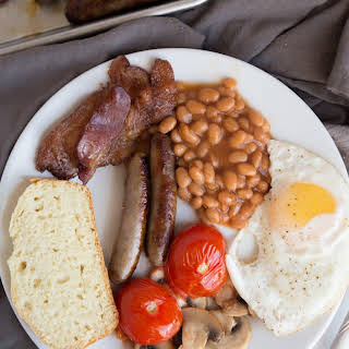 Irish Breakfast Recipes.
