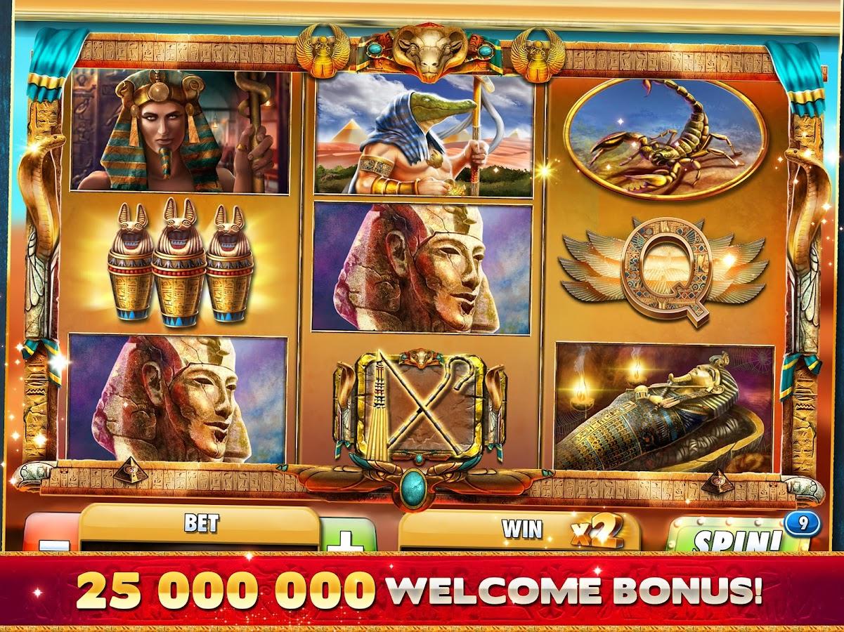 cleopatra online slot casino online games