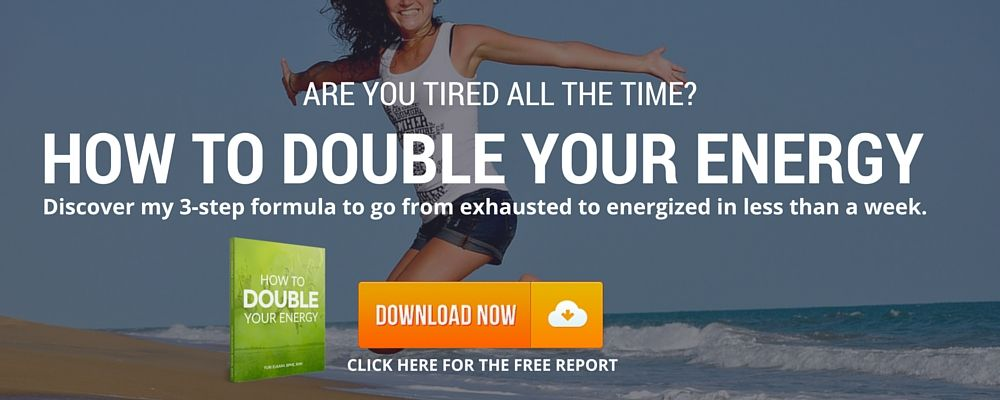 click here for Yuri's 3-step formula to go from exhausted to energized in less than a week