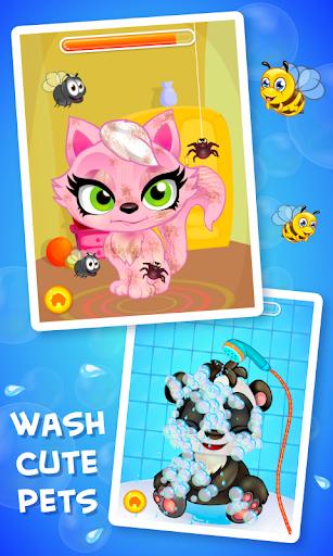 Pet Wash 1.27 screenshots 2
