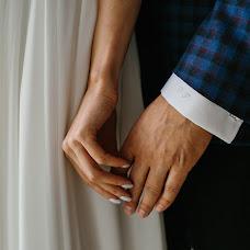 Wedding photographer Aleksandr Sirotkin (sirotkin). Photo of 04.09.2017