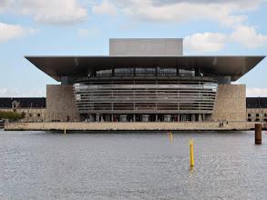 Photo: Opera house