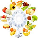 Vitamins : विटामिन के लाभ icon