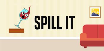Spill It! kostenlos am PC spielen, so geht es!